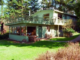 123 -Mutiny Bay Waterfront House, 6546 - next to #122 - Whidbey Island vacation rentals