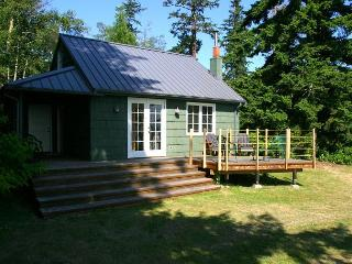 132-Smugglers Lagoon Beach Cottage, 257 - Whidbey Island vacation rentals