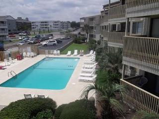 A Place At The Beach VI Ocean Front Myrtle Beach South Carolina - Myrtle Beach vacation rentals