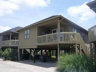 Guest Cottage 2nd Row Myrtle Beach South Carolina - Myrtle Beach vacation rentals