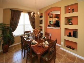 Close to Disney World 6 Bedroom luxury villa/ pool - Kissimmee vacation rentals