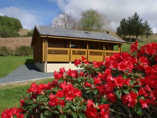 Beech Lodge, Cill-Mhoire Self Catering Lodges - Isle of Mull vacation rentals