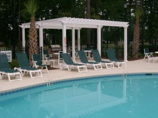 UPSCALE CONDO,  WiFi, Pool & Fitness Center - Myrtle Beach vacation rentals