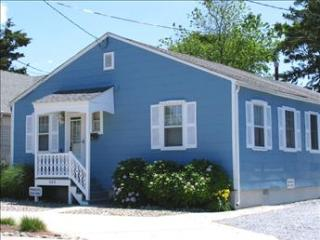 Picturesque 5 Bedroom & 2 Bathroom House in Cape May (Abbey Cottage 34848) - Cape May vacation rentals