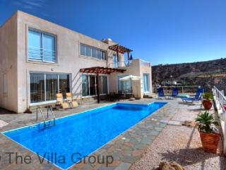 Beautiful 3 Bedroom House in Pissouri (Villa 30483) - Pissouri vacation rentals