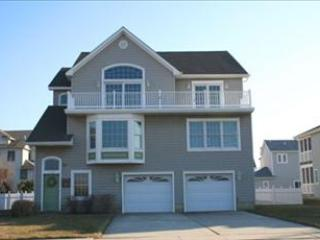 Picturesque House in Cape May (Ashley Scott House 6059) - Image 1 - Cape May - rentals