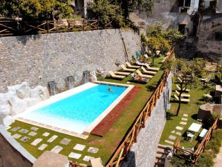 Loft Apartments with POOL - SPECIAL RATES - Ravello vacation rentals