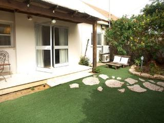 House with garden in a special & quiet area - Netanya vacation rentals