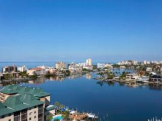 Pascoli Beach Condo - Naples vacation rentals