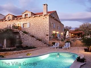 Comfortable House in Milna (Brac) (Villa 20747) - Milna (Brac) vacation rentals