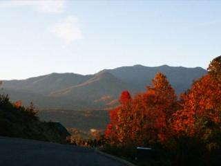 Luxury Cabin with 2 Master Suites, Game Room, Pool Table and Hot Tub - Gatlinburg vacation rentals