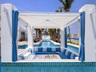 AAA Prime Oceanfront Villa Corinne + Private Pool - Dawn Beach vacation rentals