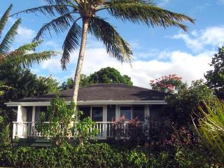 Maile Bungalow, License #BBPH2009-0012 - Haiku vacation rentals