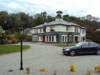 FOSSA LODGE KILLARNEY - LUXURY HOME GREAT LOCATION - Killarney vacation rentals