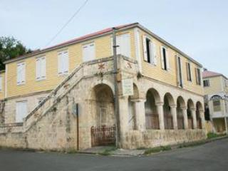 The Great House at Jasmine Manor - Jasmine Manor- Classic Caribbean! - Frederiksted - rentals