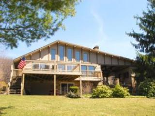 Lakeside Sunsets - Image 1 - McHenry - rentals