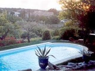 Uzes & Pont du Gard : 2 Gites +swimmingpool+river - Gard vacation rentals
