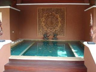 Chiang Mai Luxury Home Pool, Fitness, Wifi, Quiet! - Chiang Mai Province vacation rentals