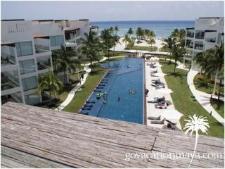 The Elements Pent.10, Ocean Front Playa del Carmen - Playa del Carmen vacation rentals
