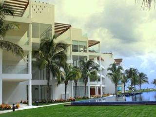 The Elements 114 Ocean Front, Playa del Carmen - Playa del Carmen vacation rentals