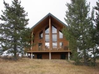 CENTENNIAL VIEW  LODGE ~ 6 BEDROOMS - Image 1 - Island Park - rentals