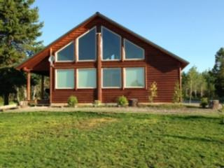 TETON MEADOWS  CABIN ~ 3 BEDROOMS - Island Park vacation rentals