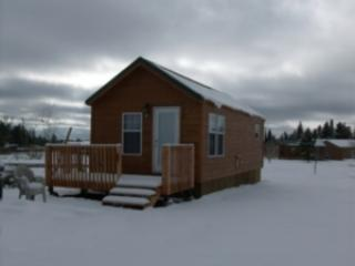 LITTLE BEAR CABIN ~ 1 BEDROOM - Island Park vacation rentals