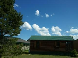 COZY CABIN ~ 1 BEDROOM - Eastern Idaho vacation rentals