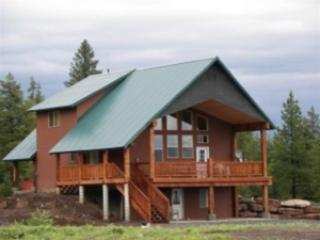 TANGLEWOOD LODGE ~ 6 BEDROOMS - Eastern Idaho vacation rentals