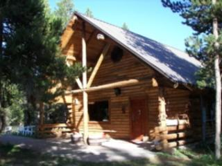 DODGE INN ~ 1 BEDROOM WITH LOFT - Eastern Idaho vacation rentals