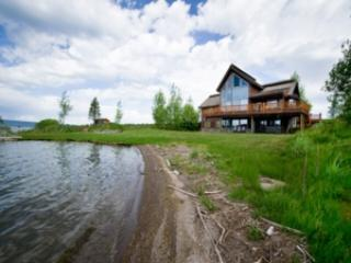 SOUTH SHORES LAKE HOUSE ~ 4 BEDREOOMS - Island Park vacation rentals