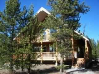 NORTH STAR LODGE ~ 7 BEDROOMS - Island Park vacation rentals