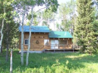 MOOSE CROSSING ~ 2 BEDROOMS - Eastern Idaho vacation rentals