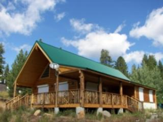 HOTEL CREEK CABIN ~ 3 BEDROOMS - Eastern Idaho vacation rentals