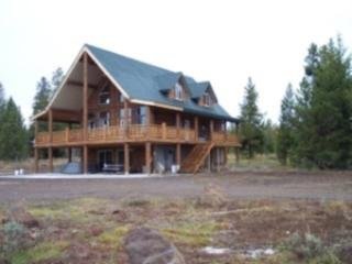 OUTLAND MEADOWS LODGE ~ 6 BEDROOMS - Image 1 - Island Park - rentals