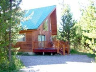 JACKSON CABIN ~ 3 BEDROOMS - Island Park vacation rentals
