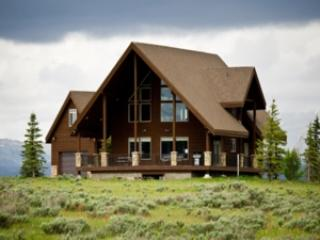 BISHOP MOUNTAIN ~ 6 BEDROOMS - Island Park vacation rentals