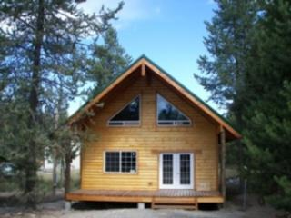 BUFFALO LODGE ~ 2 BEDROOM - Eastern Idaho vacation rentals