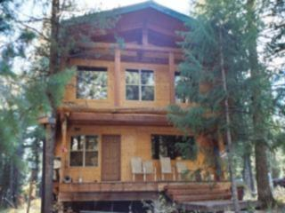 HICKORY INN ~ 3 BEDROOMS - Eastern Idaho vacation rentals