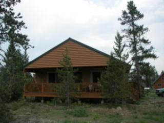 PINE CONE INN ~ 2 BEDROOMS - Island Park vacation rentals