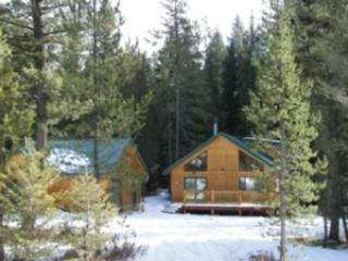 YALE CREEK LODGE ~ 3 BEDROOMS - Island Park vacation rentals