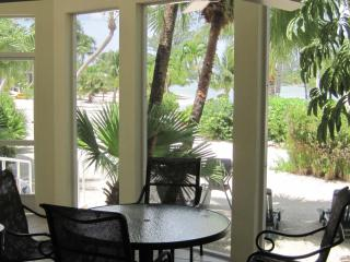 Barefoot Lagoon Island House - Cayman Islands vacation rentals