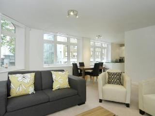 Fitzrovia, Nr Oxford Street, Large 2BR,  2 Bath - London vacation rentals