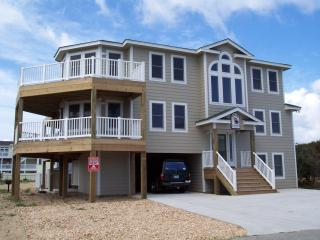 7 Bedroom,6 1/2 Bath, Sleeps 18,Duck, NC Oceanside - Duck vacation rentals