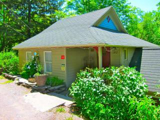 Brookside House, Catskill Mtns., NY - Catskills vacation rentals