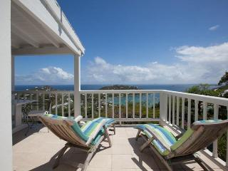 Windcrest Villa-Romantic Haven with a Forever View - Frederiksted vacation rentals