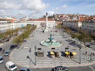 Apartment in Lisbon 13 - Baixa - managed by travelingtolisbon - Lisbon vacation rentals