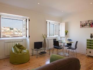 Apartment in Lisbon 202 - Chiado - managed by travelingtolisbon - Lisbon vacation rentals