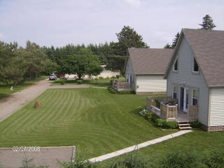 Walk to the Beach from Stanhope Cottages PEI  #32 - Prince Edward Island vacation rentals