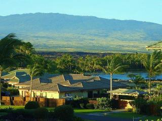 Award Winner 2013 Kolea 11F Penthouse Water  Views - Waikoloa vacation rentals